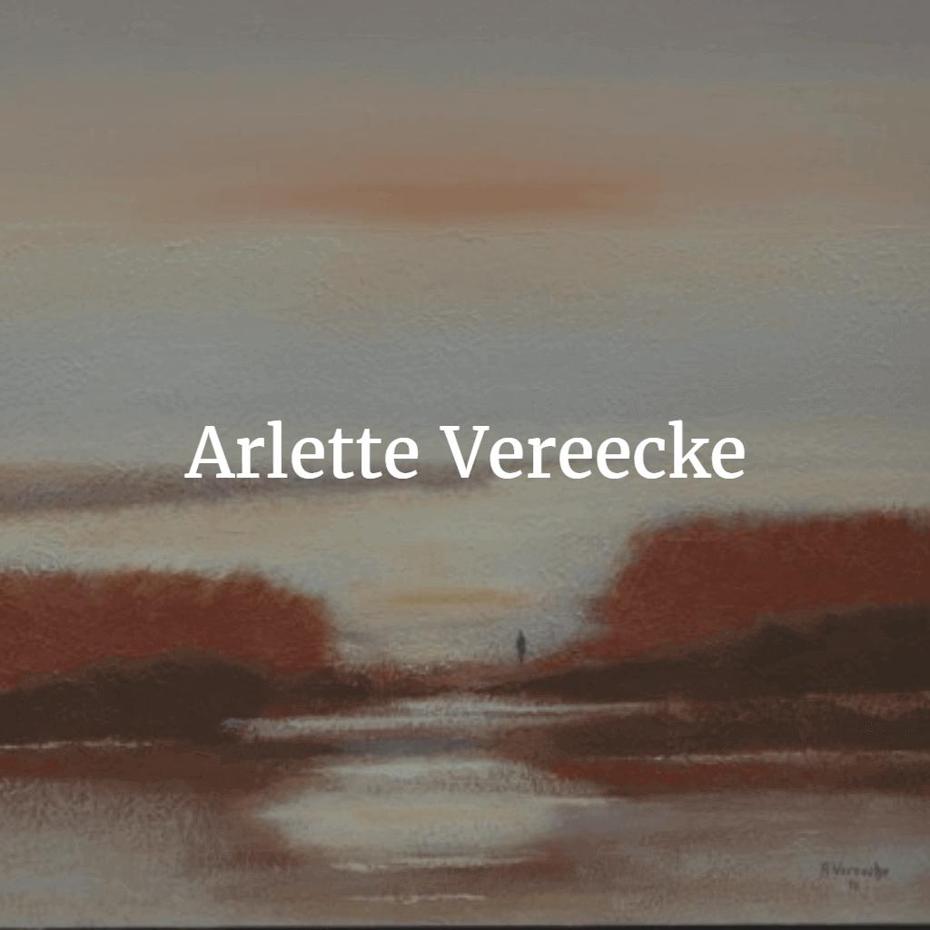 Arlette Vereecke schilderijen