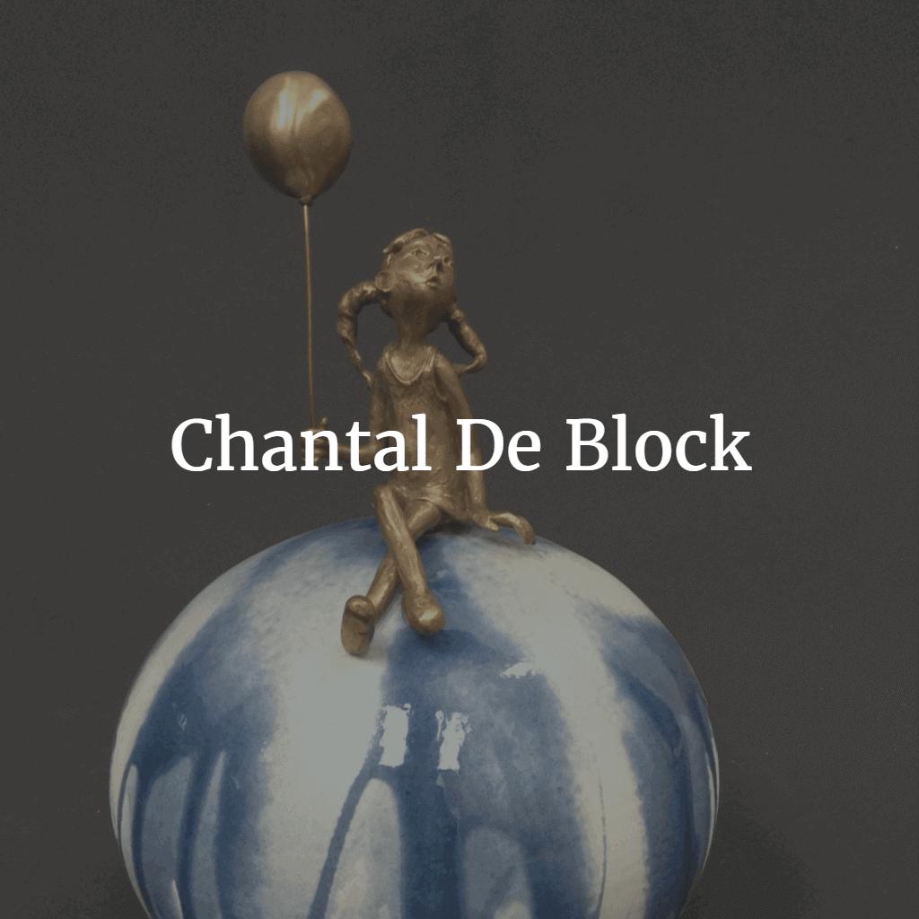 Chantal De Block
