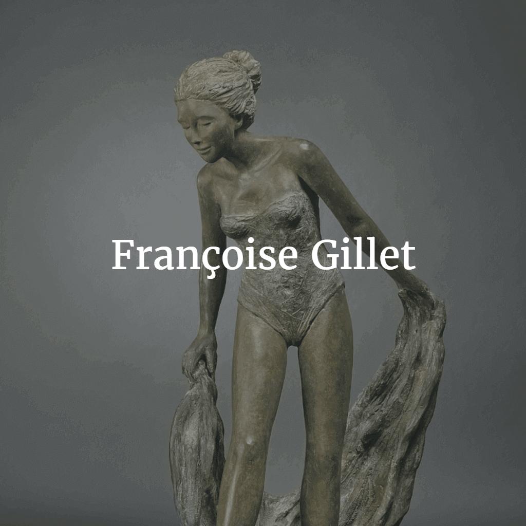 Françoise Gillet beelden