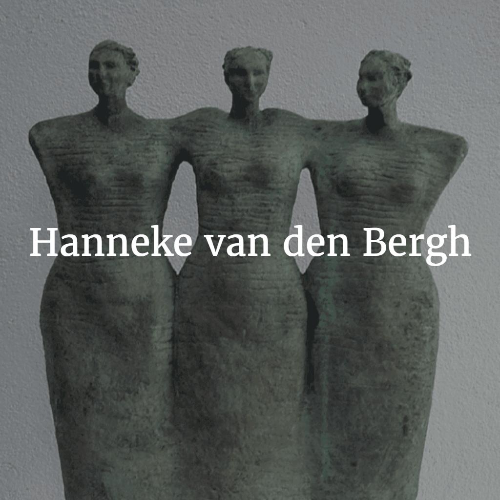 Hanneke van den Bergh beelden