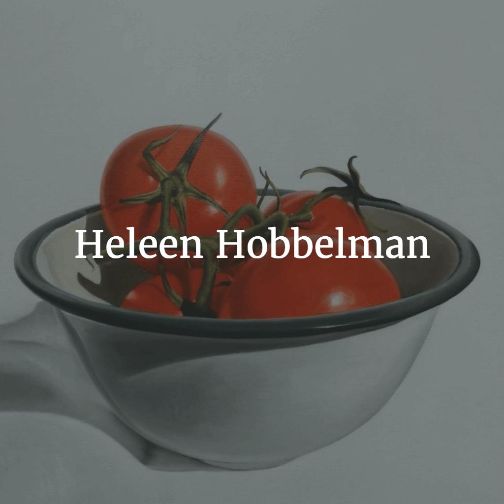 Heleen Hobbelman schilderijen