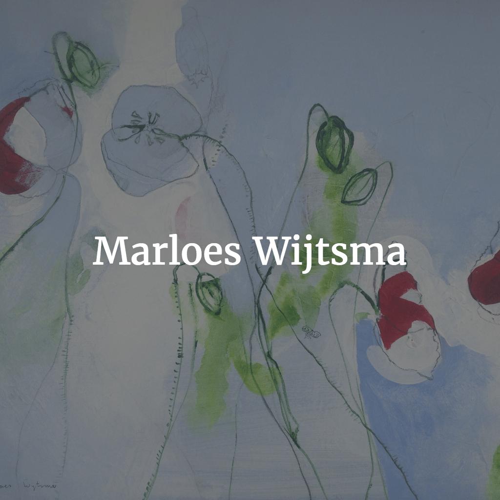 Marloes Wijtsma
