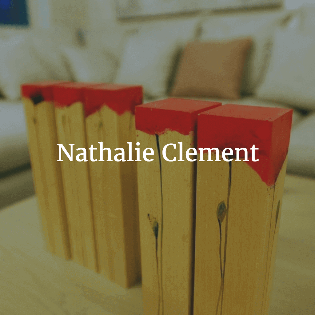 Nathalie Clement
