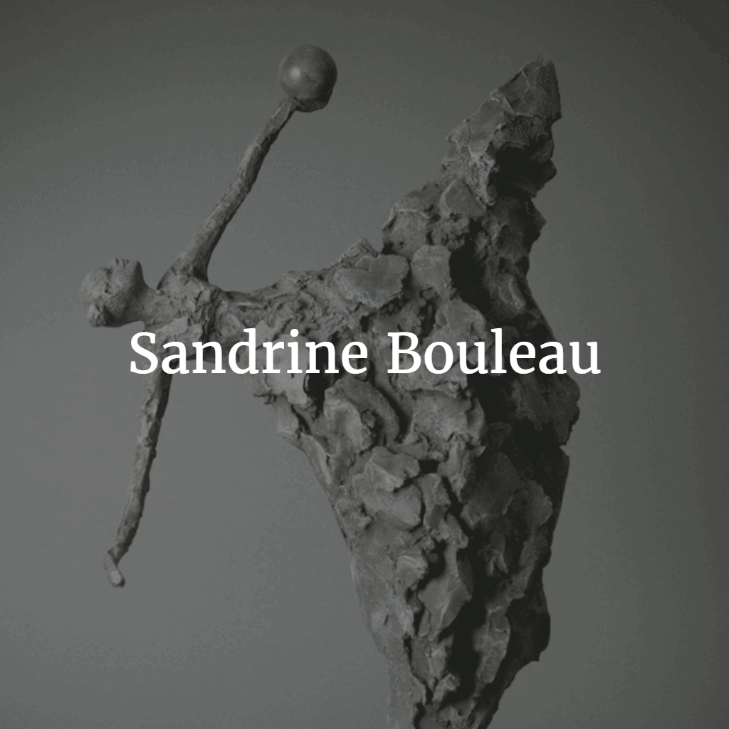 Sandrine Bouleau beelden