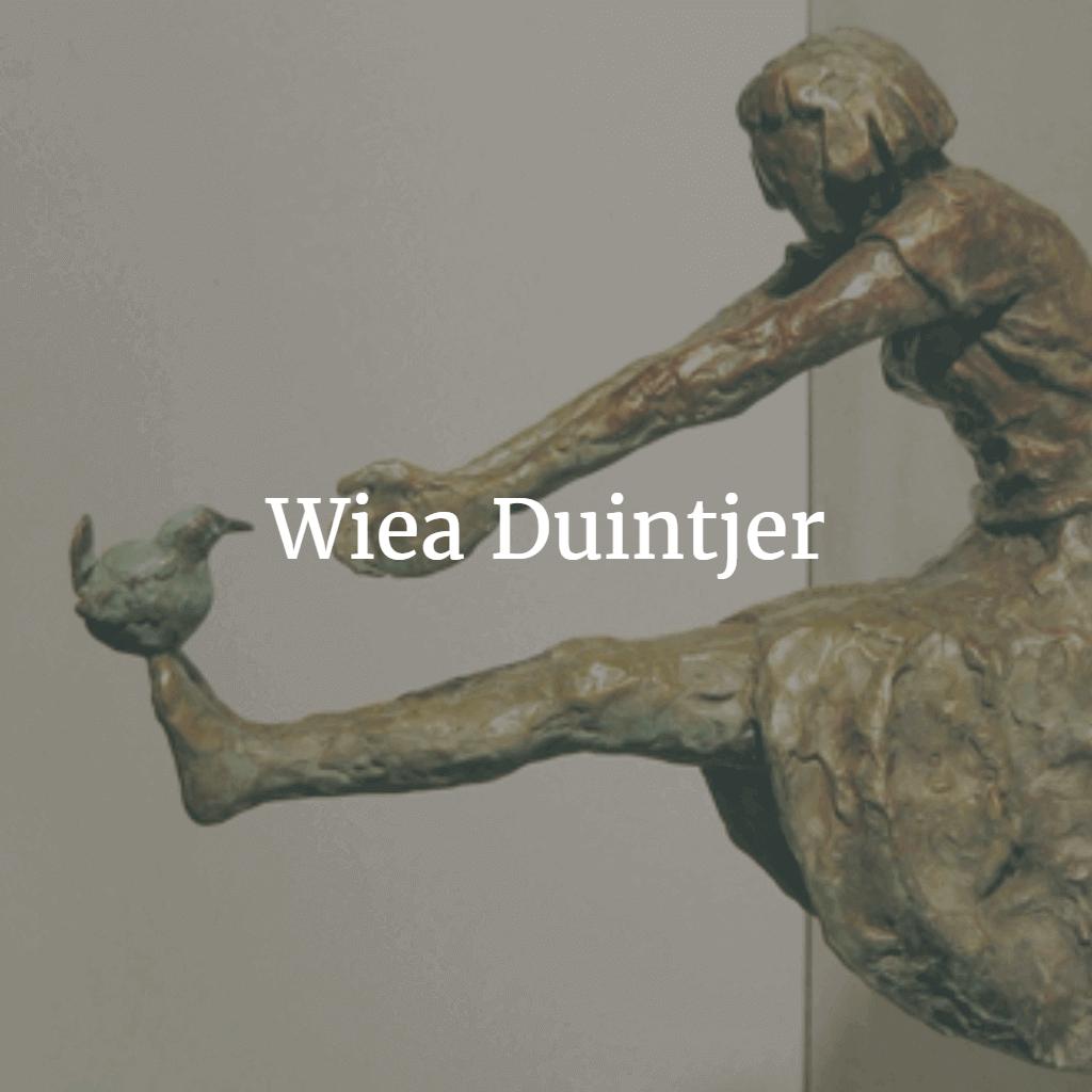 Wiea Duintjer beelden